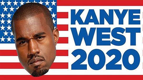 Meme de Kanye West criado por fãs nas redes sociais (Foto: Reprodução)