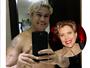 Popó muda visual e vira piada na web: 'A cara da Astrid Fontenelle'