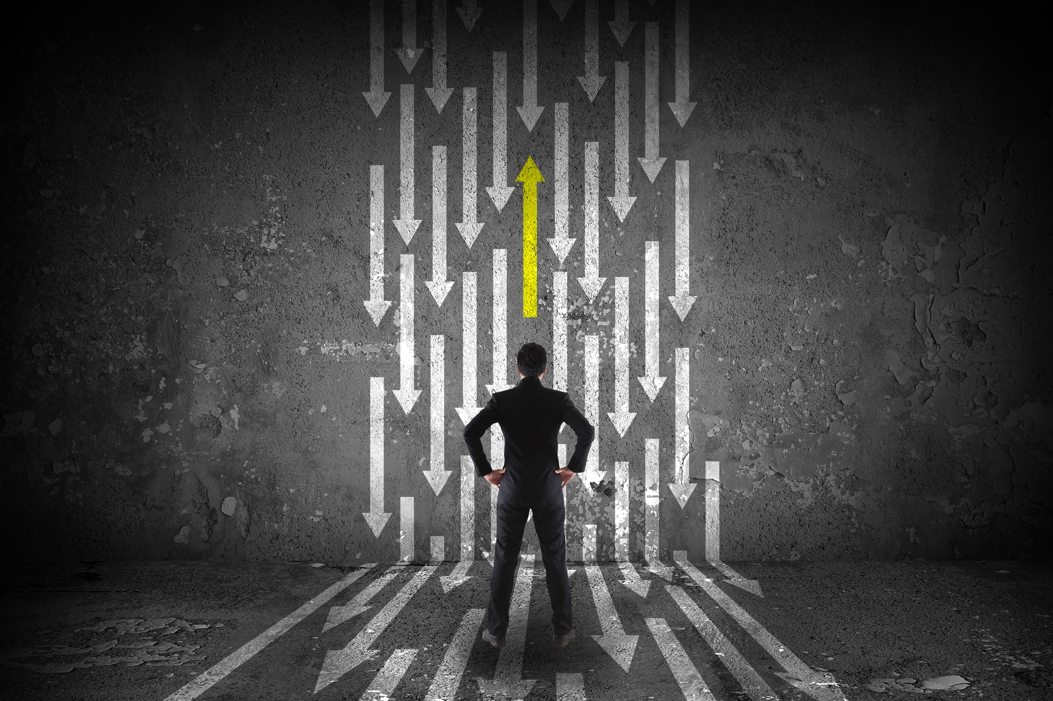 Mudança de carreira (Foto: Thinkstock)
