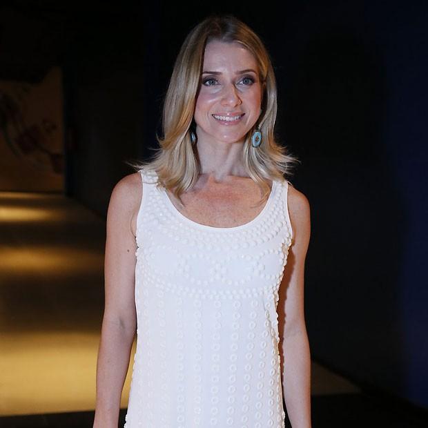 Leticia Spiller (Foto: Roberto Filho e Felipe Panfili /AgNews)