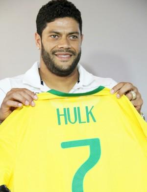 Hulk, Campina Grande (Foto: Nelsina Vitorino / Jornal da Paraíba)