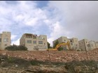 Assentamentos de Israel em território palestino são inaceitáveis, diz Kerry