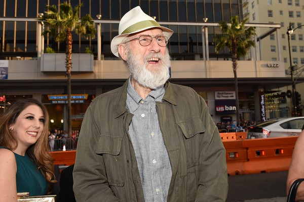 O ator James Cromwell (Foto: Getty Images)