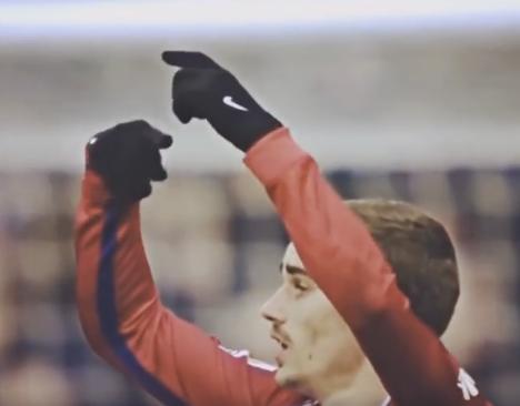 Griezmann no Fifa