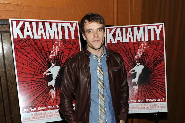 Nick Stahl (Foto: Getty Images)