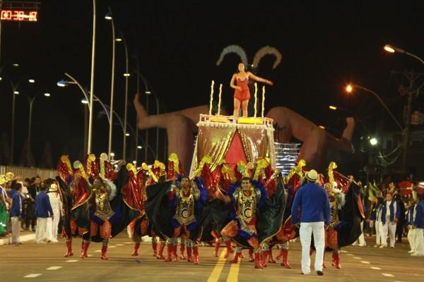 'Cidade de Macapá' fará homenagem ao escritor José Sarney (Foto: Arquivo/Cidade de Macapá)