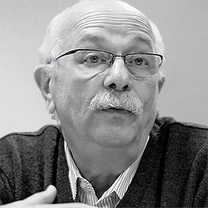 HÉLIO ZYLBERSTAJN é professor da Faculdade de Economia e Administração da Universidade de São Paulo e doutor pela Universidade de Wisconsin (Estados Unidos) (Foto: Luis Ushirobira/Valor/Folhapress)