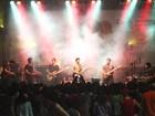 Mostra Petrúcio Maia encerra com três bandas vencedoras, em Fortaleza