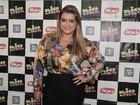'Não tem tristeza que vocês não curem', diz Preta  Gil em show