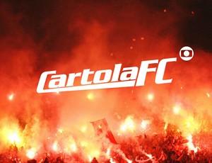 Logo Cartola torcida (Foto: Globoesporte.com)