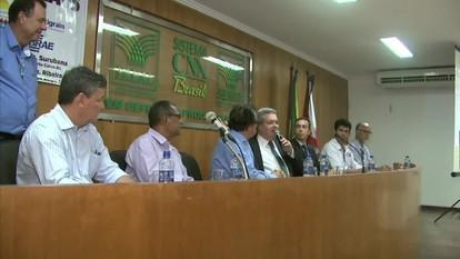 Programa incentiva a produção de grãos em Alagoas
