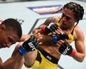 Sete lutadores são suspensos por tempo indeterminado no UFC Houston