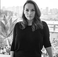 Marina Caruso, diretora de redação  (Foto: Fred Othero)