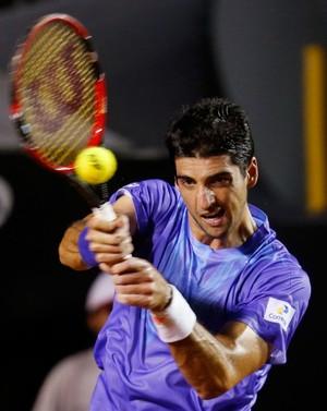Nadal x Bellucci, Rio Open (Foto: Reuters)
