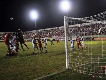 Rio Branco-AC x Paysandu Copa Verde 2016 (Foto: Duaine Rodrigues)