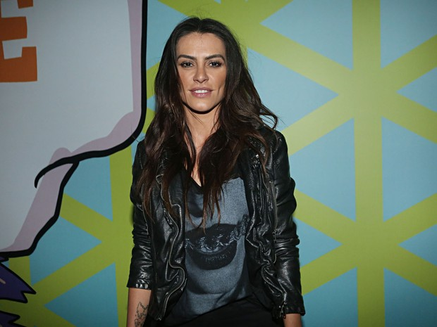 Cleo Pires (Foto: Celso Tavares/EGO)