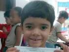 Menino morre após ter pescoço ferido por linha de pipa com cerol, em Goiás
