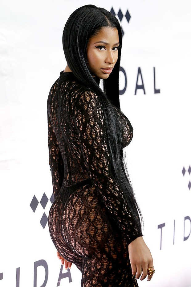 Nicki Minaj (Foto: Getty Images)