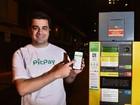 Invenção de capixabas facilita pagamento de rotativo em Vitória