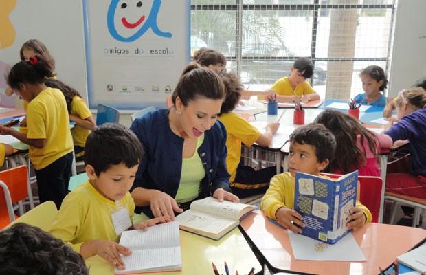Semana literária e Feira do Livro (Foto: Divulgação/RPC TV)