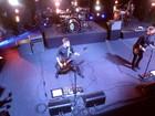 Indicada ao Grammy, Scalene está no 'Toca Brasília' da Globo neste sábado
