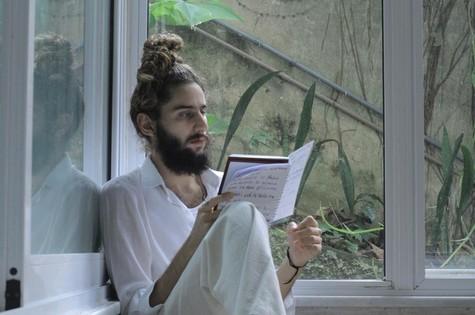 Bernardo Mendes (Foto: Arquivo pessoal)