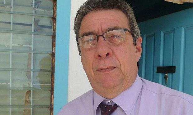 Balseiro defende que o jornalismo mude a cobertura dos casos de suicídio (Foto: BBC Mundo)