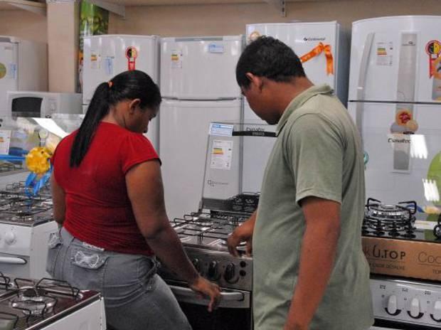 Fogões, fornos, chapas elétricas e aparelhos para cozinha de uso comercial também deverão receber selo de segurança. (Foto: Divulgação/Agência Pará)