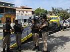 Sobe para 138 o número de presos em operação contra crimes em MG