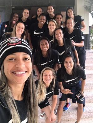 BLOG: Com seis reforços para a disputa, Corinthians estreia na Libertadores feminina