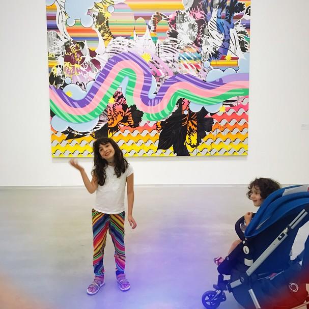 Berlinische Galerie (Foto: Paula Rita Saady/Paris Me Chama)