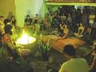 Lançamento do projeto Roda Livro terá sarau do Sebo Porão Cultural