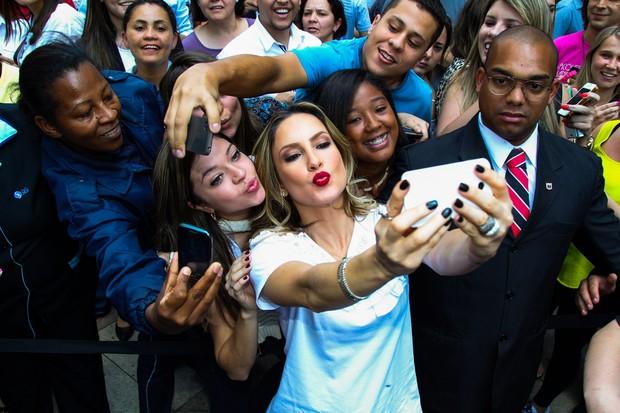 Claudia Leitte (Foto: Manuela Scarpa/Photo Rio News)