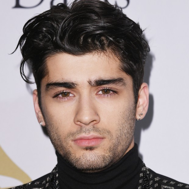 Zayn Malik (Foto: Getty Images)