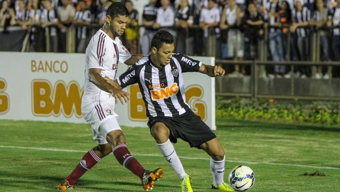 Alex Silva, Atlético-MG (Foto: Bruno Cantini / Flickr do Atlético-MG)