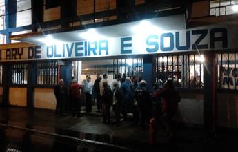 Com dívida em torno de R$ 11 mil, Aryzão tem energia elétrica cortada