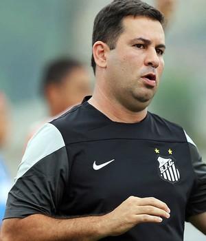 Caio Couto (Foto: Pedro Ernesto Guerra Azevedo / Santos FC)