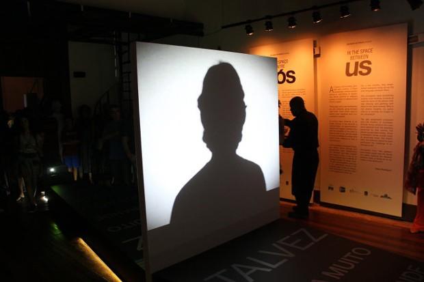 Exposição leva obras diferentes ao Museu da República (Foto: Divulgação)