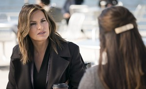 """Law and Order: SVU - """"Unintended Consequences"""" (6Ep19T)"""
