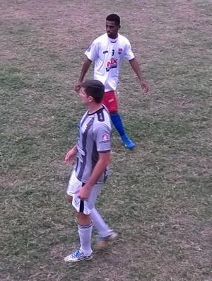 Campeonato Capixaba Série B 2016: Vilavelhense x Castelo (Foto: Rede Nova)
