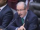 Três partidos de oposição vão pedir ao PGR o afastamento de Cunha