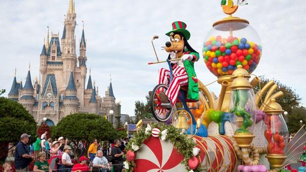 5 dicas para quem quer conhecer a Disney (Foto: Divulgao)