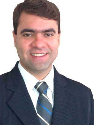 Tiago Araújo trabalha com hipnose e regressão de memória há 15 anos (Foto: Arquivo Pessoal)