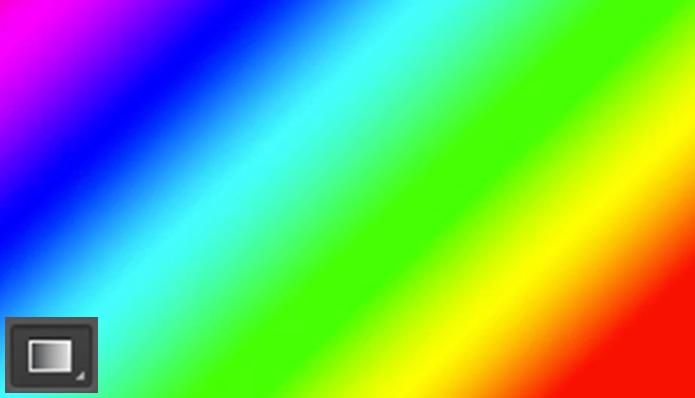 Ferramenta gradiente (Foto: Reprodução/ André Sugai)