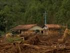 Ação contra Samarco, Vale e BHP é proposta para garantir auxílio em MG
