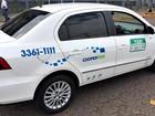 Alteração em alvará de mototáxi e táxi segue proibida em Campo Grande