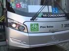 Ônibus de SP terão suporte interno para transporte de bicicletas