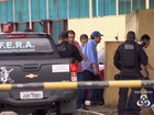No AM, prefeito de Coari divide cela e defesa tenta novo habeas corpus
