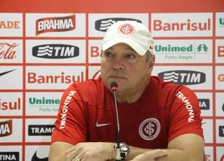 Abel braga Inter entrevista coletiva (Foto: Eduardo Deconto/GloboEsporte.com)