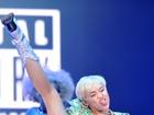 De rostinho angelical a provocadora: veja transformações de Miley Cyrus